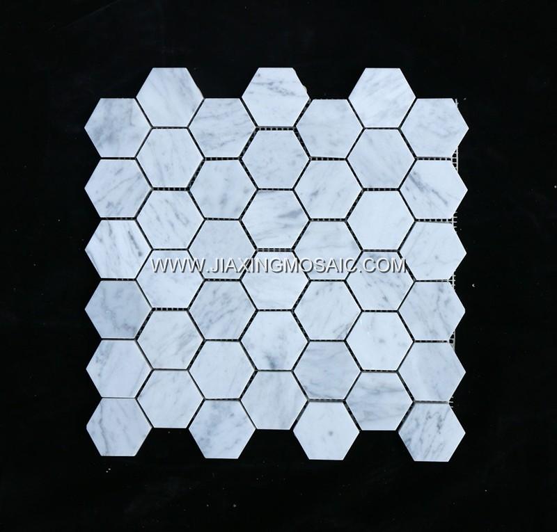 Bianco Carrara Marble 2