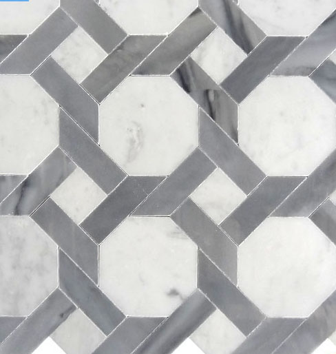 About Carrara Marble Mosaic Maintenance