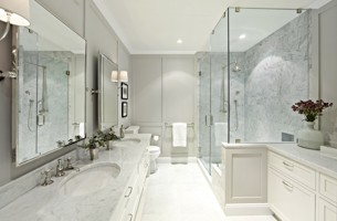 Stone Mosaic For Aristocratic Ambience