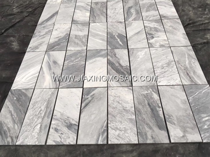 Carrara Grey