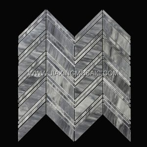 Bardigilio Grey Polished 1x4