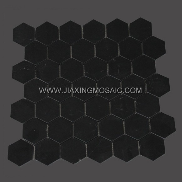 Nero Marquina Marble Polished 2