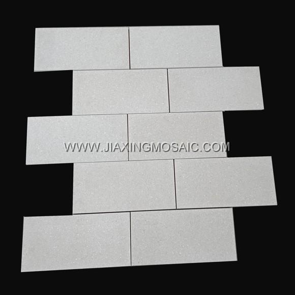 Custom Colored Terrazzo Tile 6